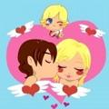 Tvoj glavni sastojak ljubavi